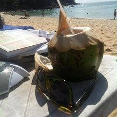 Photo taken at Phuket Scuba Club, Karon Beach by Nikolay B. on 1/22/2013