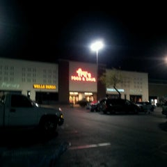 Photo taken at Fry's Food Store by Sean M. on 1/22/2013