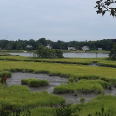 Photo taken at Marshlands Conservancy by Jay S. on 8/18/2013