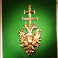 Photo taken at Wien Museum by Manuel G. on 10/28/2012