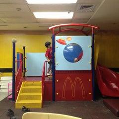Photo taken at McDonald's by Karman A. on 3/8/2014