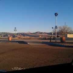 Photo taken at Clyde V. Kane Rest Area by Mark G. on 1/19/2013