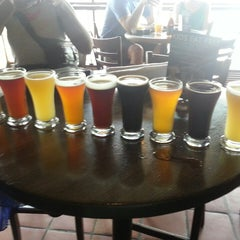 Photo taken at 75th Street Brewery by Christopher C. on 6/14/2013