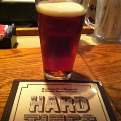 Photo taken at Hard Times Cafe by Brian C. on 10/20/2012