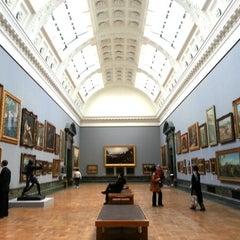 Photo taken at Tate Britain by Kaleem on 12/5/2012