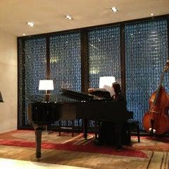 Photo taken at The Ritz-Carlton Beijing, Financial Street by Natalie T. on 1/15/2013