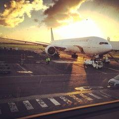 Photo taken at Aéroport Aimé Césaire (FDF) by Pipo B. on 2/1/2013