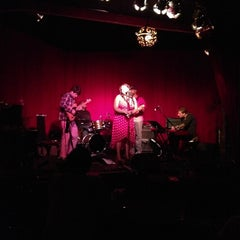 "Photo taken at Hotel Cafe by Liuba ""Elle"" S. on 6/18/2013"
