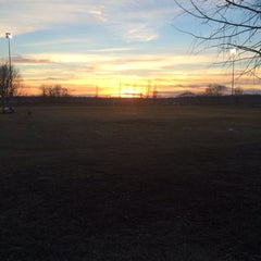Photo taken at Sportport by Heather L. on 3/11/2014