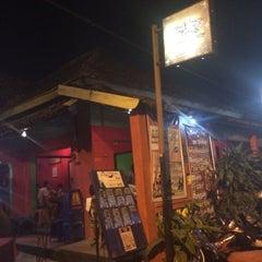 Photo taken at Bintang Bar & Resto by 🌸 マレー語少女 🌸 on 3/25/2014