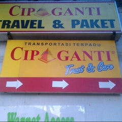 Photo taken at Cipaganti Travel by Muhammad A. on 5/4/2014