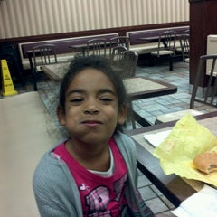 Photo taken at McDonald's by Cleveland D. on 12/1/2012