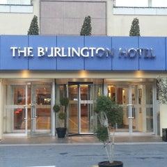 Photo taken at DoubleTree by Hilton Dublin - Burlington Road by Denis B. on 11/13/2012