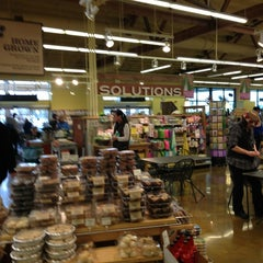 Photo taken at New Seasons Market by Rob B. on 2/27/2013