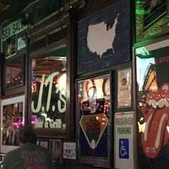 Photo taken at JT's Bar & Grill by Frank G. on 2/17/2015