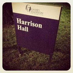 Photo taken at Harrison Hall by Casey C. on 11/18/2012
