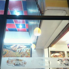 Photo taken at Super Pizza by Amaury A. on 7/2/2013