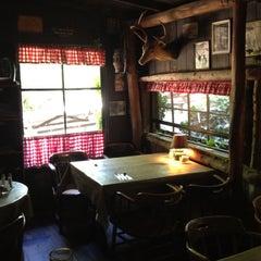 Photo taken at Cold Spring Tavern by Linda C. on 4/16/2013