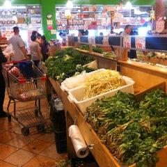 Photo taken at New York Mart by Austin L. on 6/15/2014