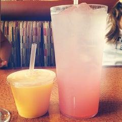 Photo taken at Broken Yolk Cafe by Ashley J. on 7/3/2013