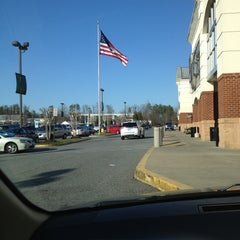 Photo taken at Kroger by Stacey H. on 3/23/2013