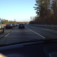 Photo taken at Route 288 & Midlothian Tnpk / US-60 by Stacey H. on 12/13/2012