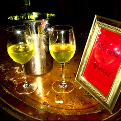 Photo taken at Madame X by Erika Star on 9/22/2012