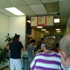 Photo taken at Jimmy's Hot Dogs by George W. on 7/25/2015