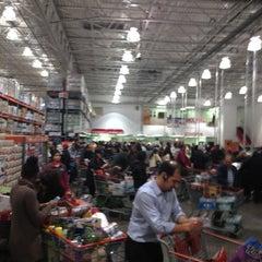 Photo taken at Costco Wholesale by Jennifer W. on 11/26/2014