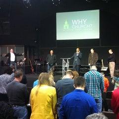Photo taken at Bethel Community Church by Bill H. on 3/2/2014