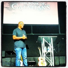 Photo taken at Bethel Community Church by Bill H. on 7/14/2013