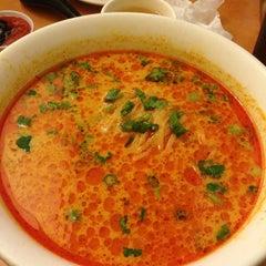 Photo taken at Phở Phú Quốc Vietnamese by Daniel S. on 1/30/2013