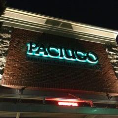 Photo taken at Paciugo Gelato & Caffé by Richard H. on 7/14/2013