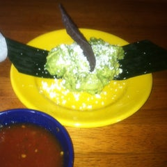 Photo taken at On The Border Mexican Grill & Cantina by S Michele K. on 4/10/2013