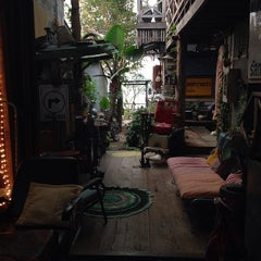 Photo taken at ชานเคียง@เชืยงคาน by Park S. on 3/9/2014