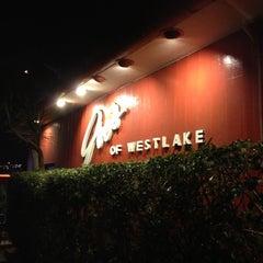 Photo taken at Joe's of Westlake by M. Ryan on 12/9/2012