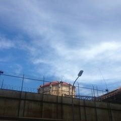 Photo taken at Centre Penitenciari d'Homes de Barcelona by Pere on 6/13/2013