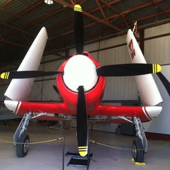 Photo taken at The Air Museum: Planes of Fame by Norma J. on 4/21/2013