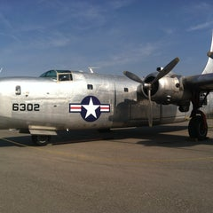 Photo taken at The Air Museum: Planes of Fame by Norma J. on 5/4/2013