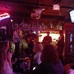 Photo taken at Woody's at City Market by Rob K. on 2/24/2013
