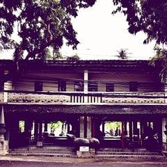 Photo taken at Muang Kulaypan Hotel by Wison T. on 11/28/2013