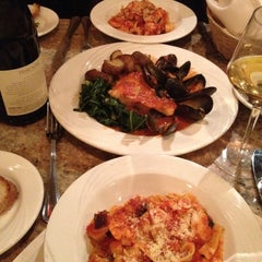 Photo taken at Giorgio on Pine by Qi Z. on 10/8/2012