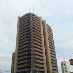 Photo taken at Torre Empresarial Claret by Mauro R. on 8/12/2013