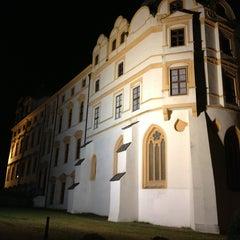 Das Foto wurde bei Celler Schloss von Sören am 7/27/2013 aufgenommen