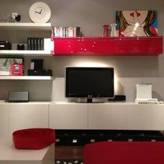 Photo taken at IKEA by Manuela C. on 3/4/2013