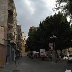 Photo taken at Parroquia de San Vicente Ferrer by Ana E. on 12/7/2015