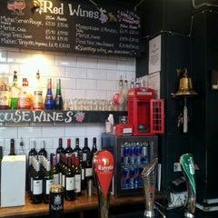 Photo taken at The Hurlingham by Benjamin H. on 10/28/2012
