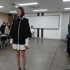 Photo taken at 한성대 대학로 에듀센터 by WooSam on 10/2/2014