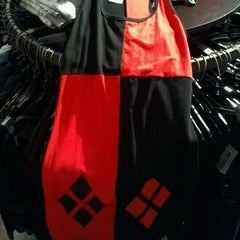 Photo taken at Hot Topic by Taylor J. on 12/24/2012