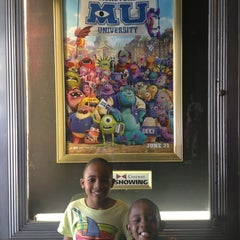 Photo taken at Bow Tie Cinemas American Theatre by Alexia E. on 7/2/2013